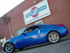 Crawford Z Car Service